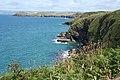 St Minver Highlands, Portquin Bay - geograph.org.uk - 1393913.jpg