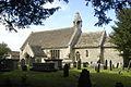 St Nicholas Church, Biddestone, Wiltshire (2013).jpg