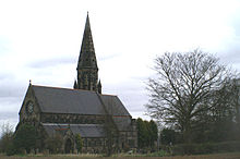 St Peter's Church, Oughtrington.jpg