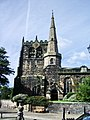 St Peter and St Paul's Church, Ormskirk - geograph.org.uk - 536415.jpg