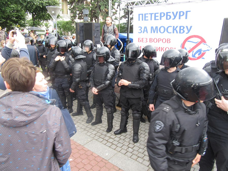 St Petersburg.2019-08-02.Solidarity with Moscow protests rally.IMG 3989.jpg