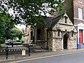 St Swithin's Vestry Hall, Lincoln - geograph.org.uk - 560140.jpg