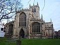 St Swithun's church, Retford - geograph.org.uk - 1638598.jpg