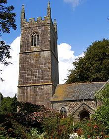 St Anthony Church Crosses