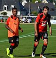 Stade rennais vs USM Alger, July 16th 2016 - Erasmus Prcic.jpg