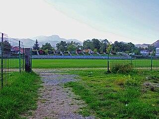 Stadion Obilića Poljana sports venue