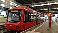 Stadtbahn Chemnitz C11 411 Hauptbahnhof 1803101715.jpg