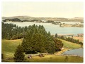 Staffelsee, general view, Upper Bavaria, Germany-LCCN2002696295.tif