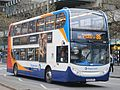 Stagecoach Manchester 19488 MX09APU - Flickr - Alan Sansbury.jpg
