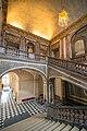 Stairway in the Château de Versailles (24006603350).jpg