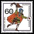Stamps of Germany (Berlin) 1989, MiNr 852.jpg