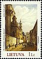 Stamps of Lithuania, 2006-05.jpg