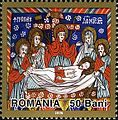 Stamps of Romania, 2006-024.jpg