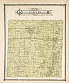 Standard atlas of Madison County, Illinois - including a plat book of the villages, cities and townships of the county, map of the state, United States and world - patrons directory, reference LOC 2007626751-24.jpg