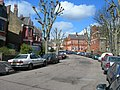 Stapleton Hall Road, N4 - geograph.org.uk - 371194.jpg