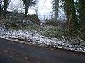 Start of footpath - geograph.org.uk - 1640939.jpg