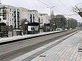 Station Tramway IdF Ligne 6 Mairie Vélizy - Vélizy-Villacoublay (FR78) - 2021-01-03 - 9.jpg