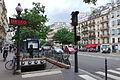 Station métro Filles-du-Calvaire - 20130627 155714.jpg
