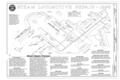 Steam Locomotive Repair - 1895 - Southern Pacific, Sacramento Shops, 111 I Street, Sacramento, Sacramento County, CA HAER CA-303 (sheet 7 of 9).png