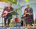 Stefan Sundström och Karin Renberg på Musik i Plantis 4185.jpg