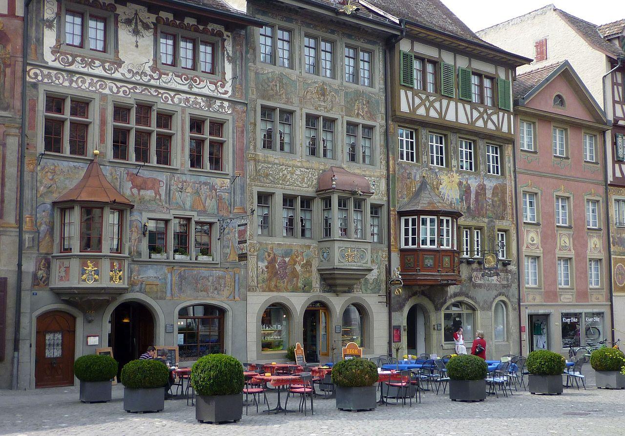 Hotel Zur Sonne St Peter
