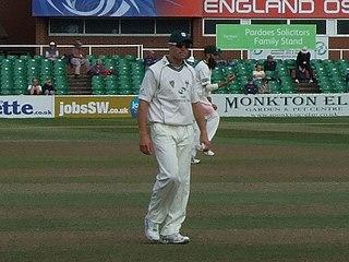 Stephen Moore (cricketer)
