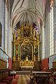 Stiftskirche Göttweig Hochaltar 01.JPG