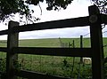 Stile off English Lane - geograph.org.uk - 595101.jpg