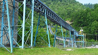 Stirrat, West Virginia Unincorporated community in West Virginia, United States