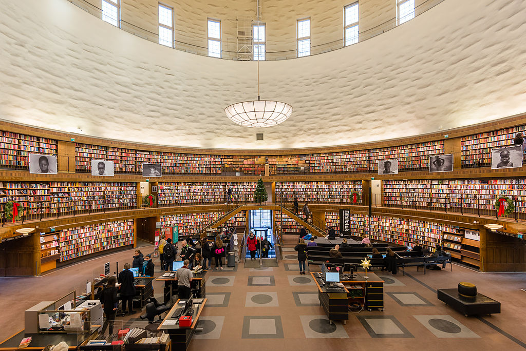 Stockholm Public Library January 2015 04.jpg