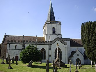 Dissolution of the Monasteries - Stogursey Priory in Somerset; Alien Priory dissolved in 1414 and granted to Eton College