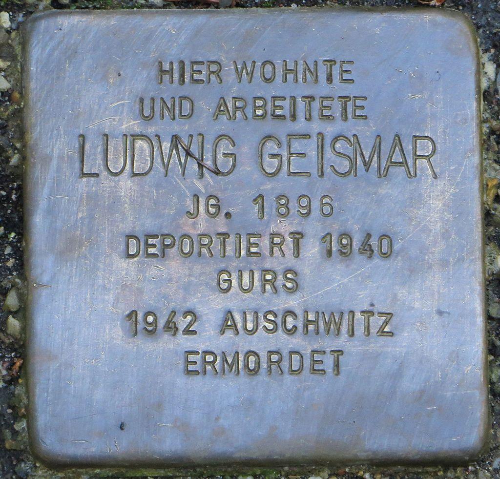 Stolperstein Ludwig Geismar Baden-Baden.jpg