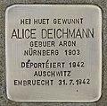 Stolperstein für Alice Deichmann (Remich).jpg