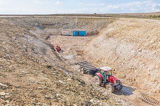 Stonehills Mine