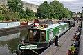 Stourbridge Canal, Stourbridge - geograph.org.uk - 907133.jpg