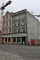 Stralsund, Badenstraße 2, 1, Ecke Ossenreyerstraße (2012-03-18) 1, by Klugschnacker in Wikipedia.jpg