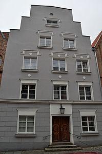 Stralsund, Fährstraße 5 (2012-03-11), by Klugschnacker in Wikipedia.jpg