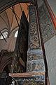 Stralsund, Nikolaikirche, Altar der Bergenfahrer (2012-12-29) 2, by Klugschnacker in Wikipedia.jpg