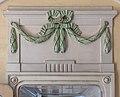Strassburg Pöckstein 1 Schloss Pöckstein Interieur klassizistischer Stuck im Zopfstil 12092015 7380.jpg