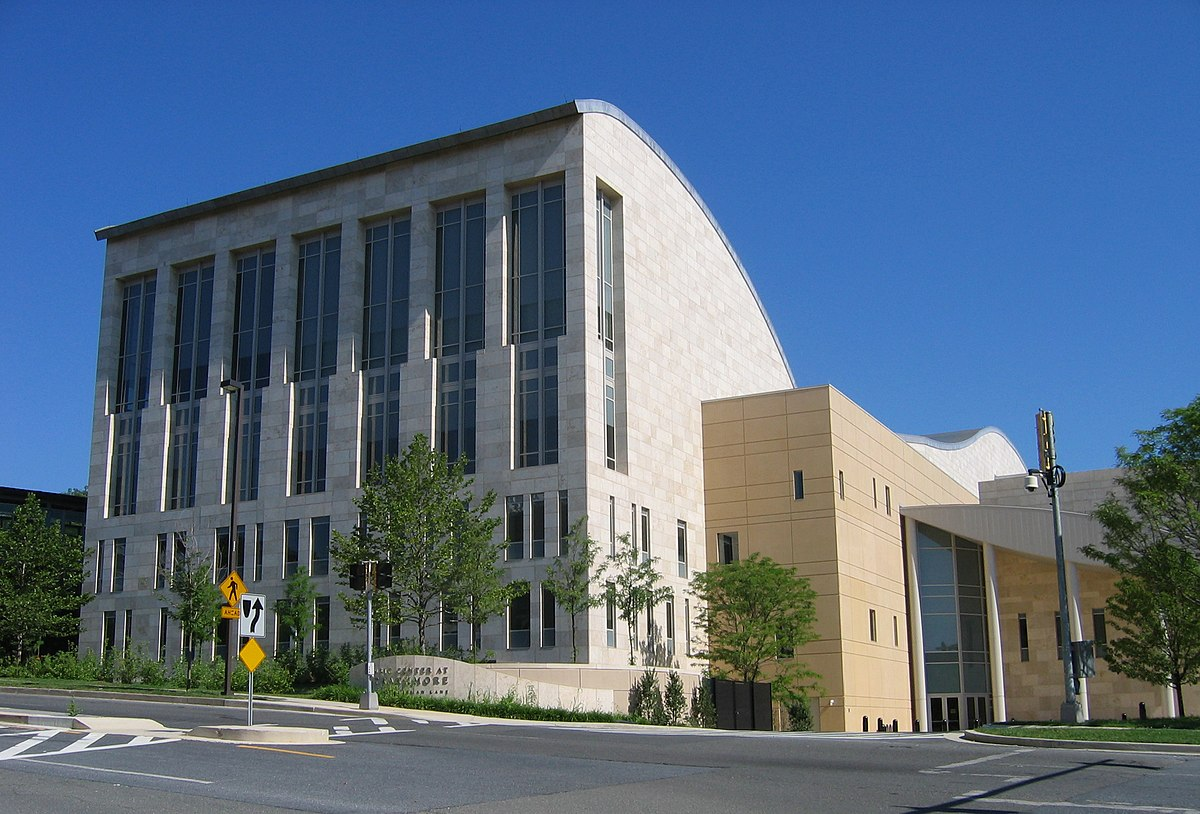 Strathmore (Maryland) - Wikipedia