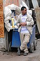 Street Vendor with Cart - Dogubayazit - Turkey (5804268523).jpg