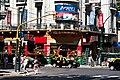 Street corner, Recoleta, Buenos Aires, Argentina, 28th. Dec. 2010 - Flickr - PhillipC.jpg