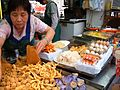 Street food in Causeway Bay.JPG