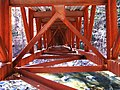 Structure, Bridge at Forest House Resort, 2009 - panoramio.jpg