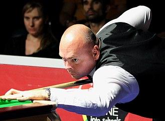 Stuart Bingham - 2016 Paul Hunter Classic