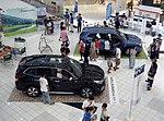 Subaru FORESTER Advance (5AA-SKE) & FORESTER Premium (5BA-SK9) right.jpg