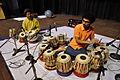Subhadrakalyan Rana Rehearsing Tabla with Sudhir Ghorai - Kolkata 2016-03-29 3183.JPG