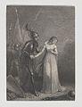 Suffolk and Margaret (Shakespeare, King Henry VI, Part I, Act 5, Scene 3) MET DP870115.jpg