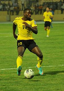 Sula Matovu Ugandan footballer