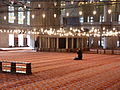 Sultan Ahmed Mosque - Istanbul, 2014.10.23 (29).JPG